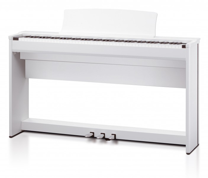 CL36 Premium White Satin